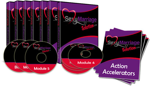 Sexy Marriage Solution