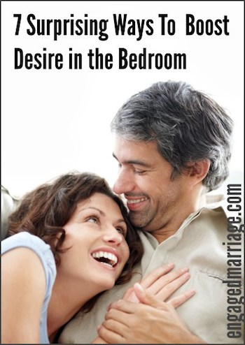 7 Surprising Ways to Boost Desire in the Bedroom