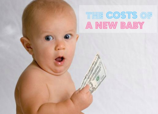 The Costs of a New Baby
