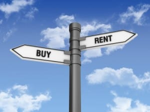 Should Couples Rent vs. Buy a Home