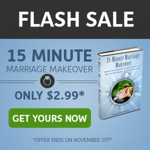 15MMM Flash Sale