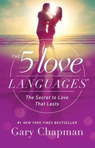 5 Love Languages Gift