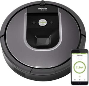 Roomba Gift