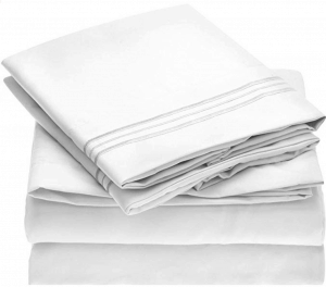 Premium Bed Sheets Gift