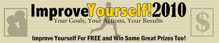 Improve Yourself!