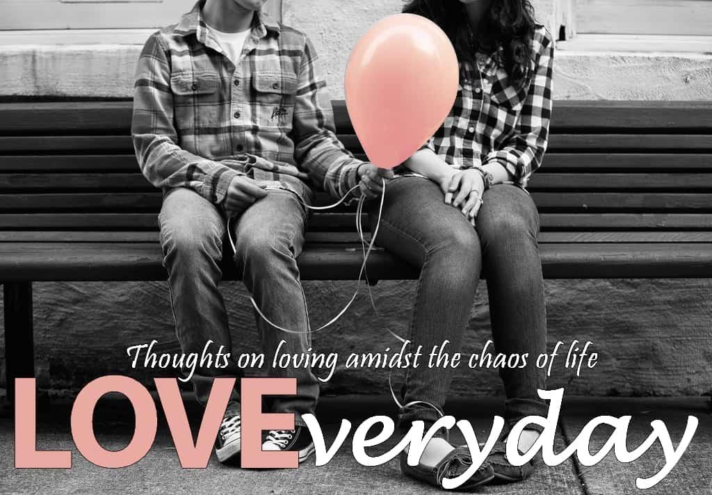 Love Everyday