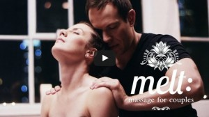 Melt: Massage for Couples