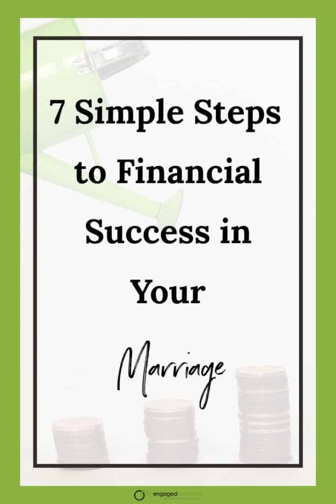7 Simple Steps to Financial Success in Your Marriage.001