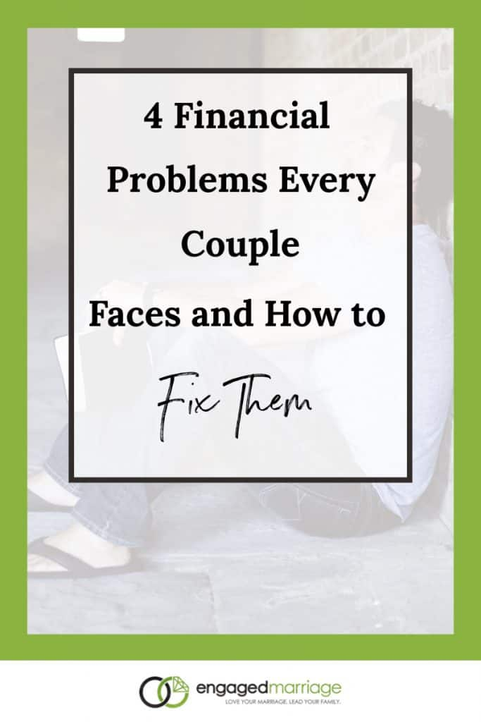 4 Financial Problems Every Couple Faces and How to Fix Them.001