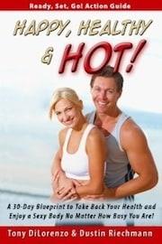 Happy Healthy Hot