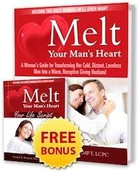 Melt Your Mans Heart