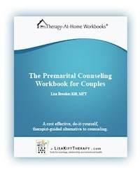 The Premarital Counseling Workbook