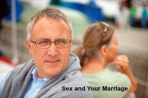 Is there hope for a sex-starved marriage