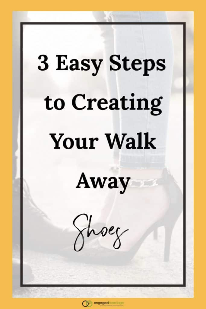 3 Easy Steps to Creating Your Walk Away Shoes.001
