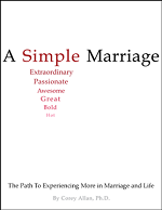 A Simple Marriage