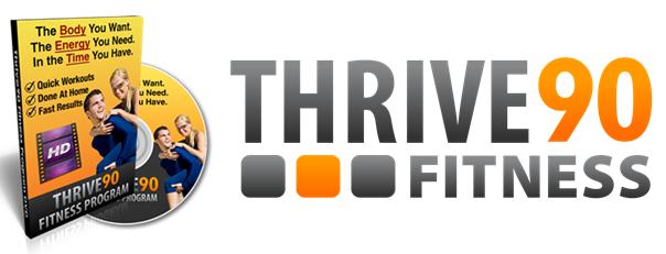 Thrive90 Fitness