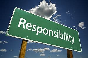 Giving Kids Responsibility