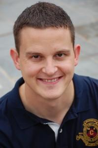 Dustin Riechmann