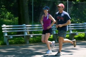 Faithfully Fit: How exercise can keep your marriage healthy