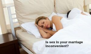 marriage-sex-inconvenient