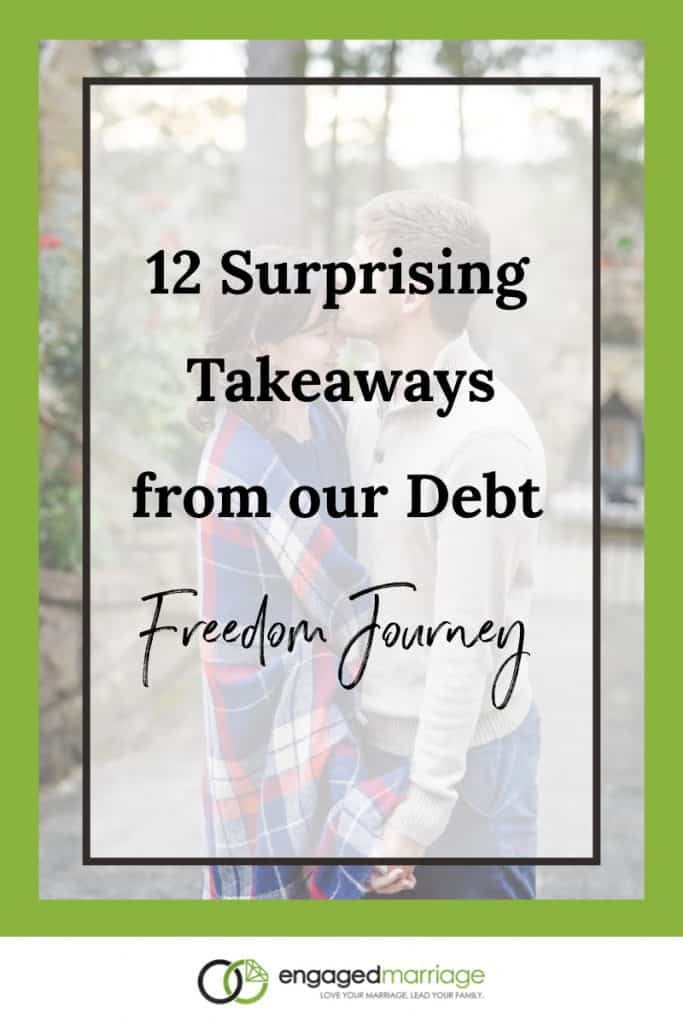 12 Surprising Takeaways from our Debt Freedom Journey.001