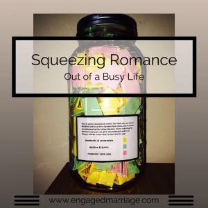 Squeezing Romance