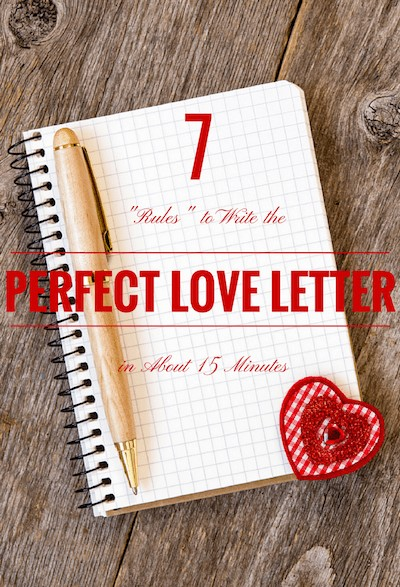 7 rules to write the perfect romantic love letter in about 15 7 rules for the perfect romantic love letter expocarfo Choice Image