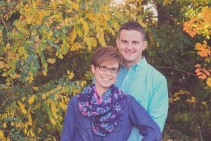 Dustin and Bethany Riechmann