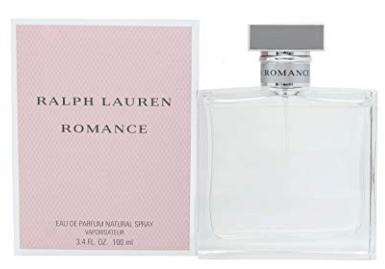 Ralph Lauren Romance Perfume Gift
