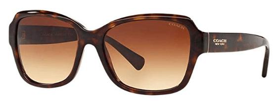 Coach Sunglasses Gift