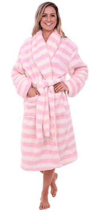 Luxury Bath Robe Gift