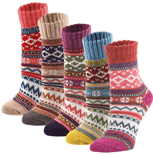 Comfy Socks Gift