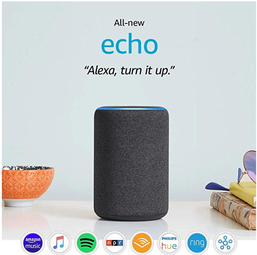 Amazon Echo Gift