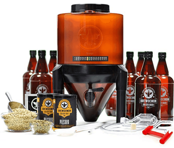 Home Brew Kit Gift