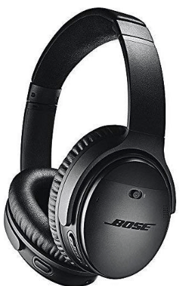 Bose Headphones Gift