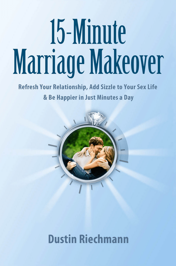 15 Minute Marriage Makeover