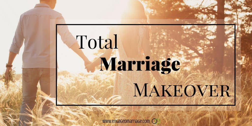 Total Marriage Makeover