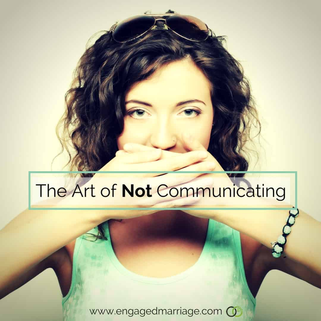 the-art-of-not-communicating