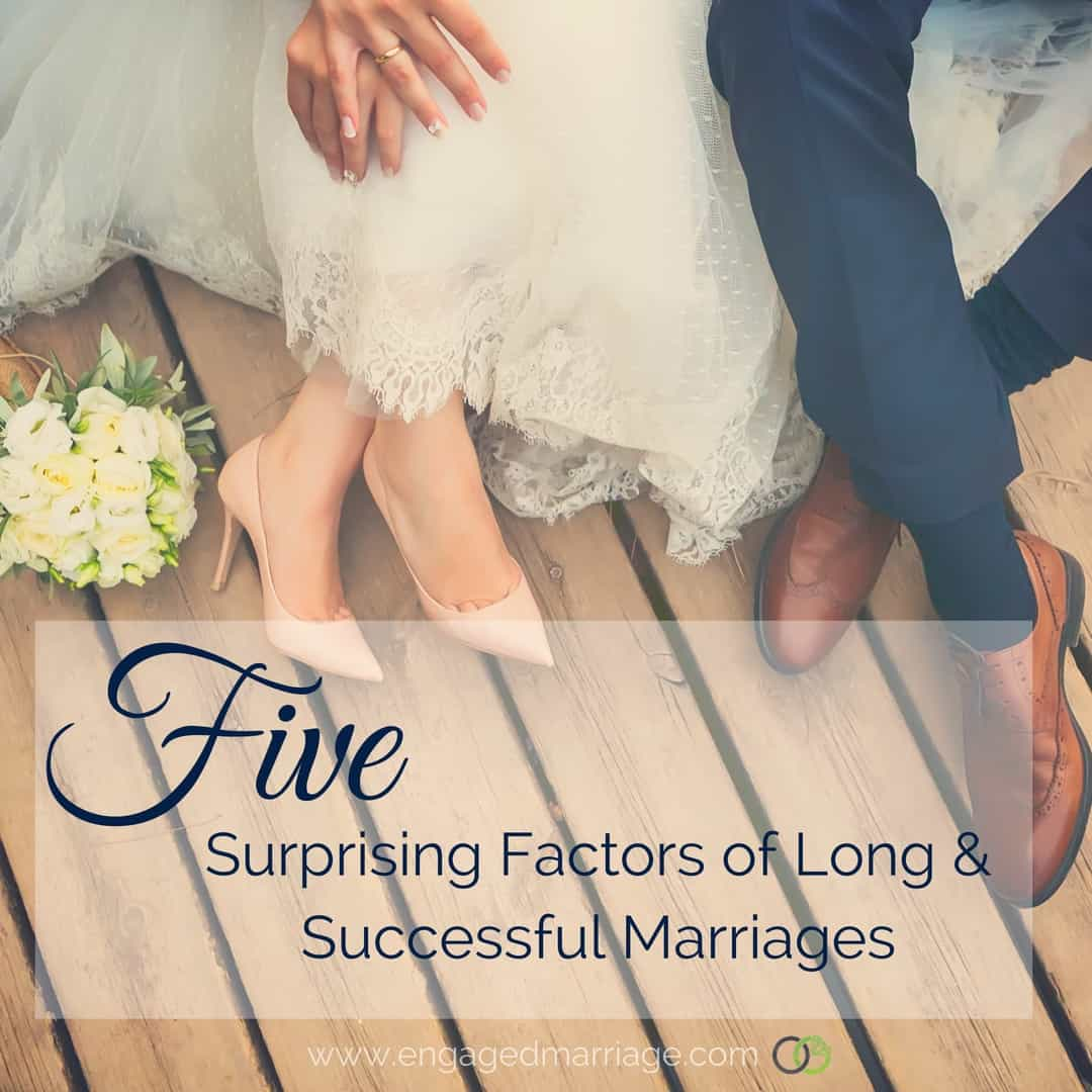 5-surprising-factors-of-long-successful-marriages