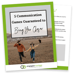 5 Communication Games Guaranteed to Bring You Closer - Dustin Riechmann