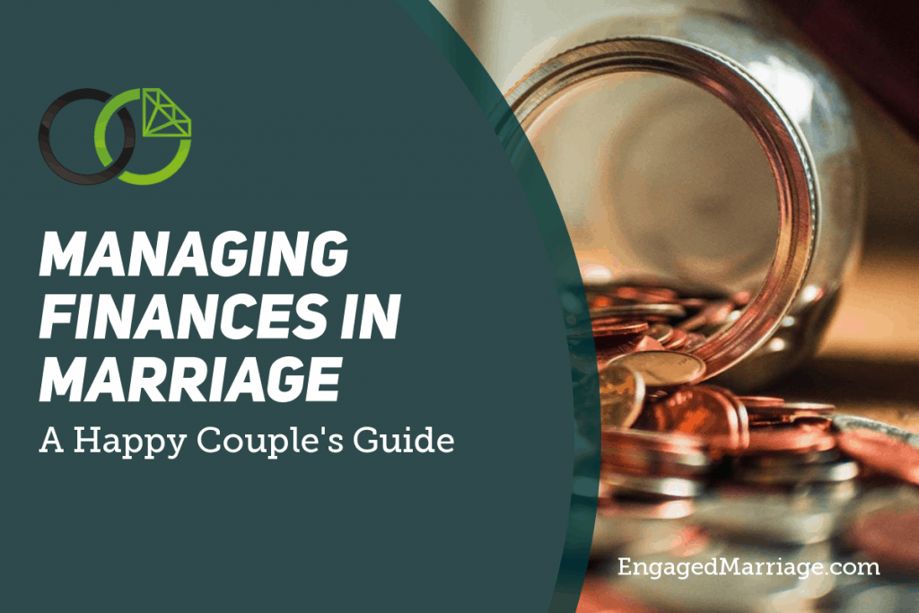 Managing Finances in Marriage